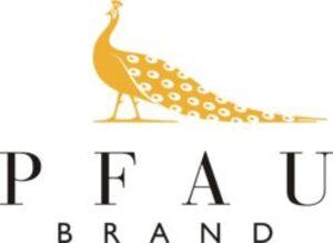 Pfau Brand Logo