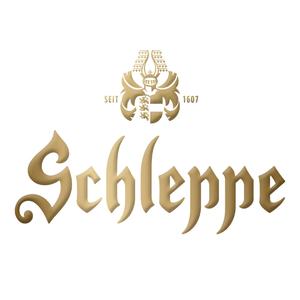 Schleppe Brauerei Logo