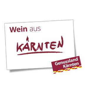 Wein aus Kärnten Logo